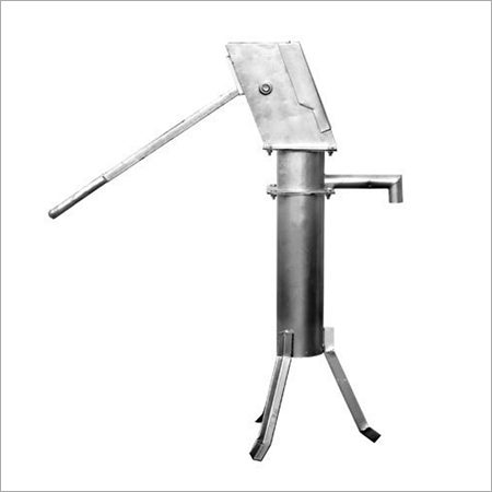 Stainless Steel Hand Pump