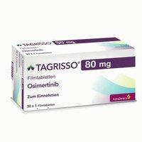 Tagrisso Osimertinib 80mg Tablets