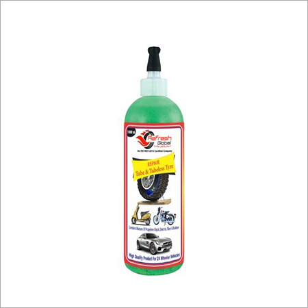 Car Tire Sealant