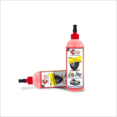 SUV Car Tyre Sealant