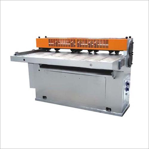 Tin Slitting Machine