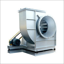 Axial Flow Fan And Blower