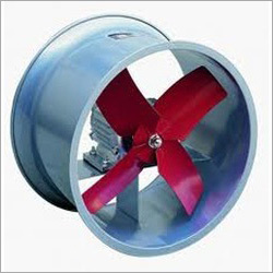 Mine Ventilation Fan