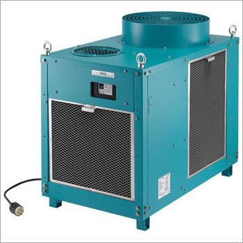 Centrifugal Spot Cooler