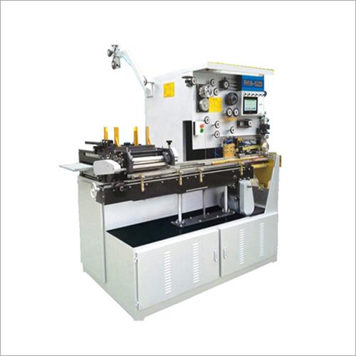 Automatic Food Tomato Paste Fish Tin Can Seam Welding Machine