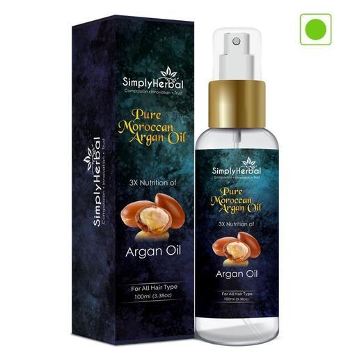 Herbal Oil