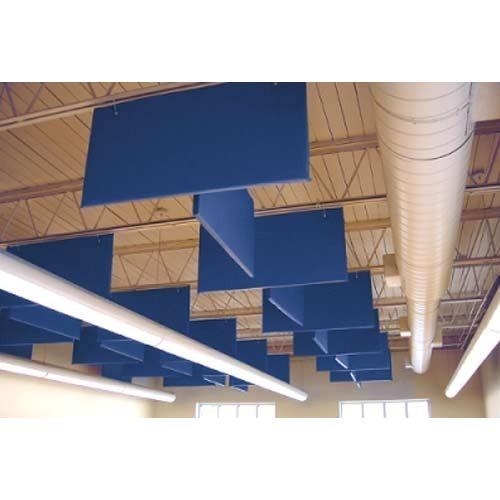 PVC Air Baffle