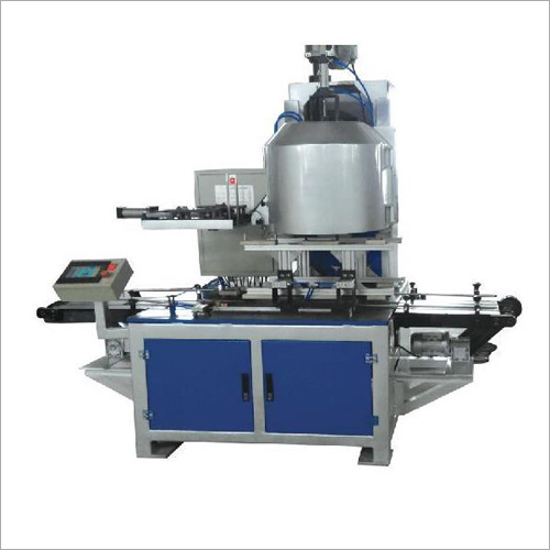 Automatic 20L Big Paint Conical Can Seaming Machine