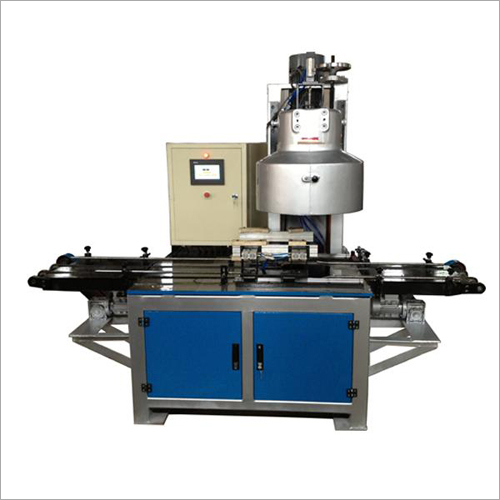Automatic 4L Square Can Seamer Sealing Machine