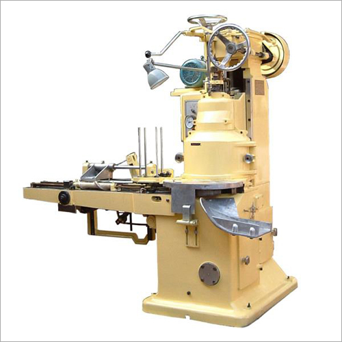 Automatic Irregular Can Seaming Machine