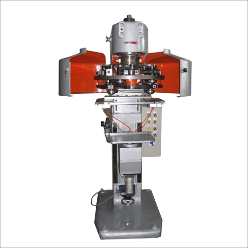 17L Semi Automatic Square Paint Metal Can Seamer Machine