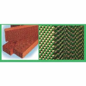 Cellulose Cooling Pad