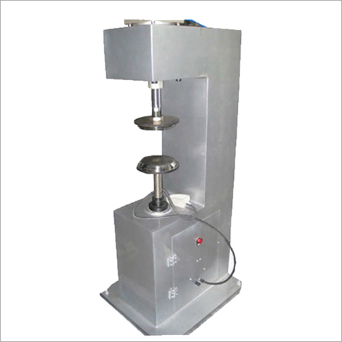 Semi Auto Round Paint Metal Can Making Line Machine