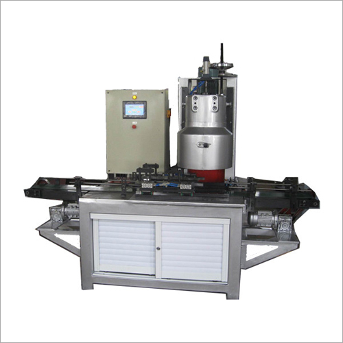 Automatic Small Olive Oil Square Can Machineries Line