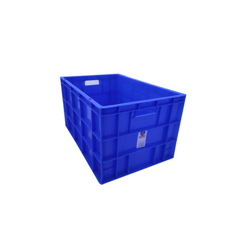 Plastic Crate 64325 CL