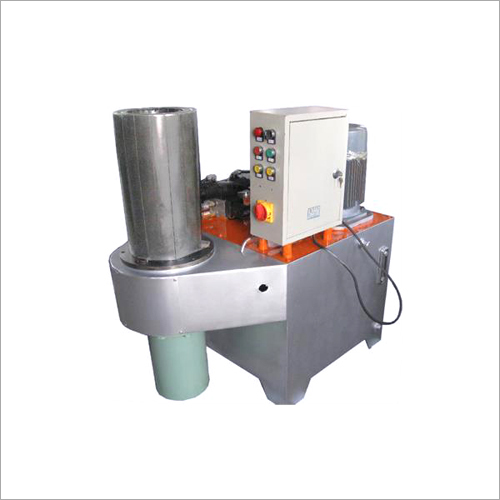 Hydraulic Paint Tinplate Can Expanding Machine