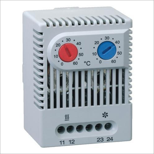 Dual Thermostat