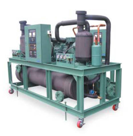 Industrial Chiller