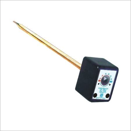 Square Shaped Stem Thermostat
