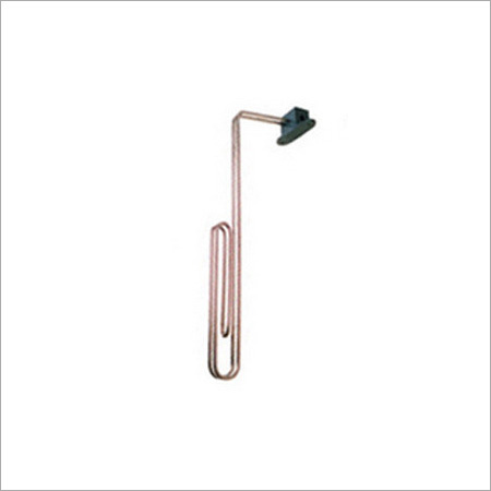 Alkali Immersion Heaters