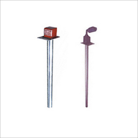 Vertical Immersion Heater
