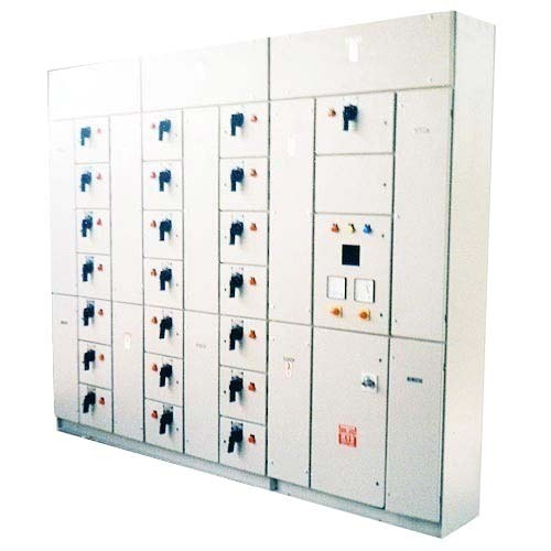 Control Panel And Board