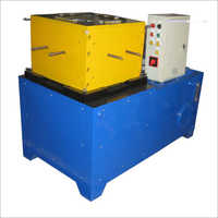 18L Square Oil Cheese Honey Can Body Forming Machine