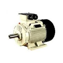 Industrial Motor Pump Unit
