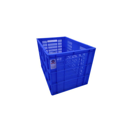 Plastic Crate 64425 SP
