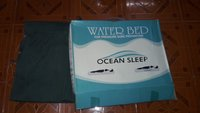 Oceansleep Brand Cotton Waterbed