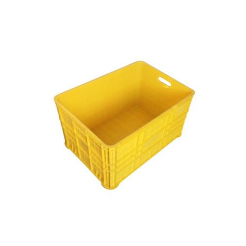 Plastic Crate 857425 CL