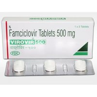 Famciclovir Tablet