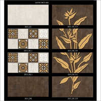 300 X 600 mm Large Ceramic Wall Tiles