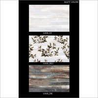 300 X450 mm Wall Tiles