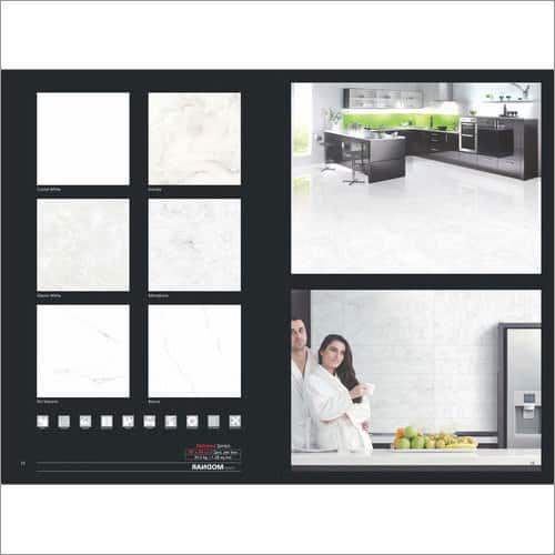800 X 800 mm Vitrified Floor Tiles