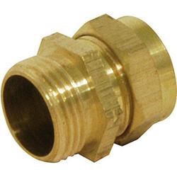 Brass Stuffing Tube