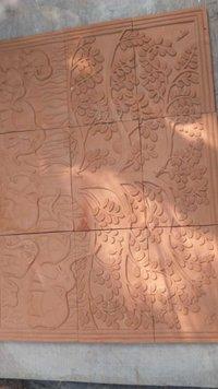 Terracotta Murals