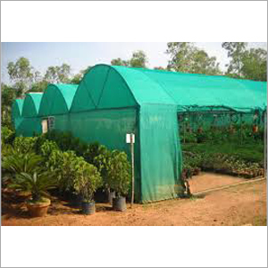 Green Agro Shade Net House