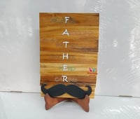 Personlized Wooden Gift Item