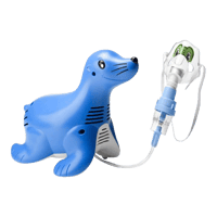 Paediatric Nebulizer