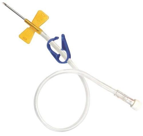 AV Fistula Needels