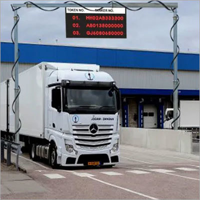 Truck Call System