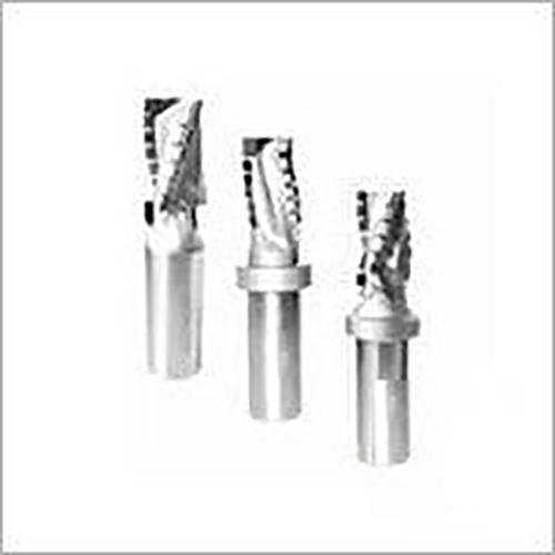 3-3 Shank Milling Cutter