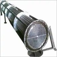 Shell Heat Exchanger