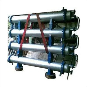 Modular Heat Exchanger
