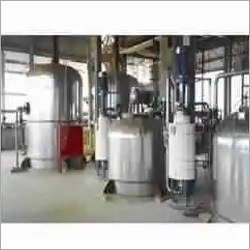 Deacidifier Distillation Equipment