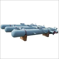 U Tube Bundle Condensers