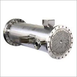Tube Condensers