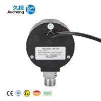 JC641 Digital Pressure Switch (plastic shell)