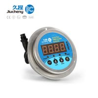 JC641 Intelligent Digital Pressure Switch